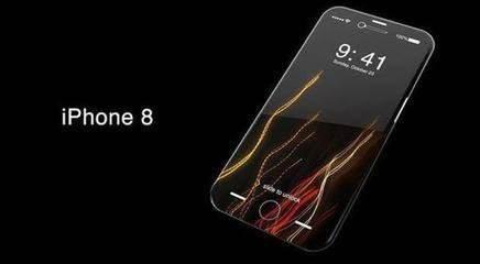外媒称中国人买不起iPhone8:售价1000美元是他们人均月工资两倍