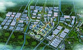 智能制造型特色小镇之黄岩智能模具小镇案例