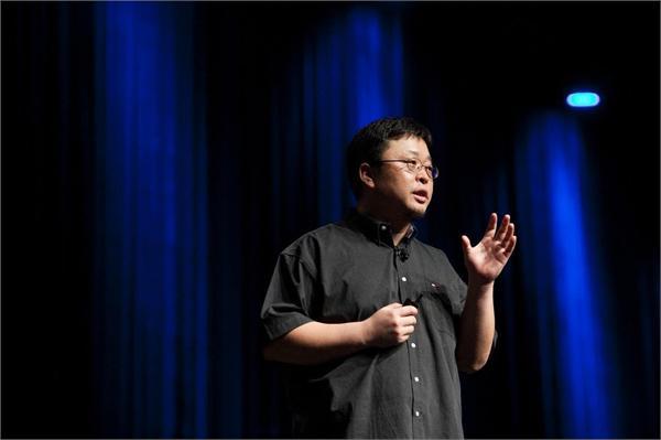 罗永浩:创业所经历的委屈要比打工多无数倍
