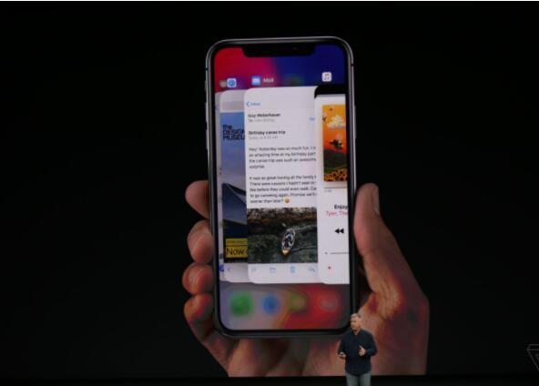 新iPhone让华为员工松了一口气 称即将发布的Mate10完胜苹果