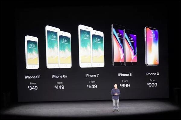 美国运营商推iphone8买一送一 三星同样逃不过这一命运