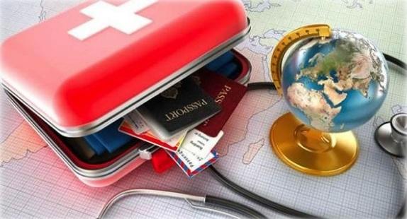 健康+旅游发展潜力巨大 医疗旅游市场迅速兴起