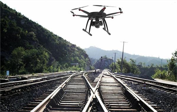 工业无人机