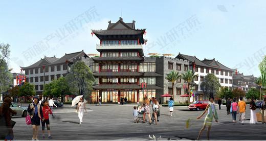 武安九龙山户外运动休闲旅游特色小镇