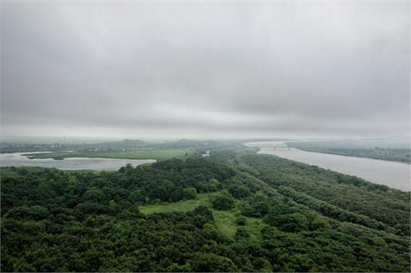 中国将建国家公园实现统一管理 面积是黄石公园的3倍