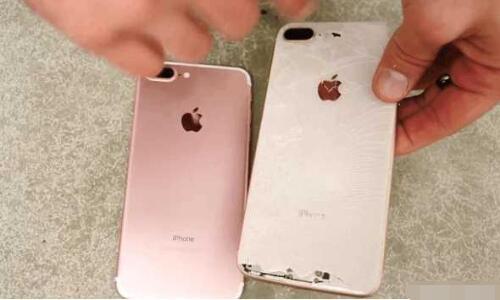 iPhone8销量惨淡出现大面积退货现象 苹果押宝iPhoneX