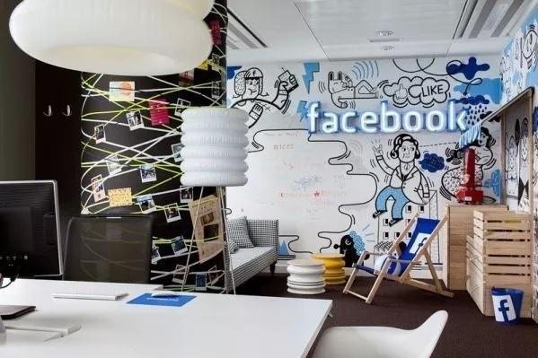 如何打造超强战斗力的企业文化?Facebook、腾讯、阿里这样做
