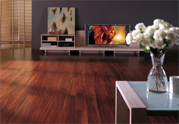 木地板制造