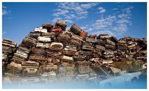 报废汽车回收