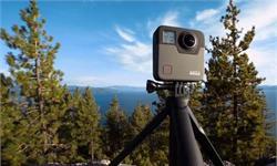 GoPro发布5.2K 360全景相机Fusion,全景相机会成为新的风口吗?