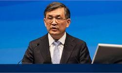 三星电子CEO权五铉辞职 退出管理层后或出现权力真空