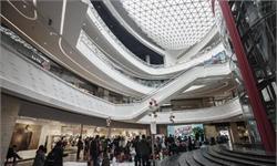 观点:电商销售已超7520亿美元 中国的购物商场如何造势逆袭?
