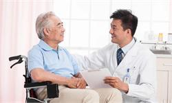 人口年龄结构急剧老化 <em>健康</em><em>服务</em>产业加速发展
