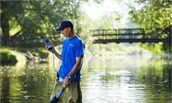 水污染治理大招频现 水质监测行业现掘金机遇