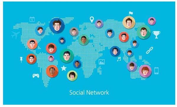 中國社交網絡行業市場規模及投資前景分析