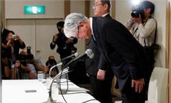 """坑惨日本殃及全球的神户钢铁遭""""报应"""" 股价暴跌至近五年最低"""