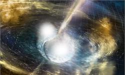 """新引力波发现全过程:人类首次""""看见""""引力波 从此对宇宙有了感知"""