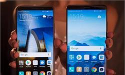 华为Mate 10/Pro正式发布:主打AI、双摄、全面屏 保时捷版超越iPhone X?