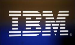 云计算业务发力收入增长11%  IBM第三季度业绩超预期