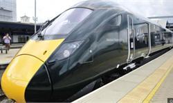 丢人!日本高铁英国首秀漏水乘客全变落汤鸡 又是神户制钢惹的祸?