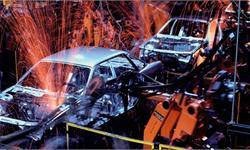 汽车工业迅速发展 汽车模具市场需求潜力巨大