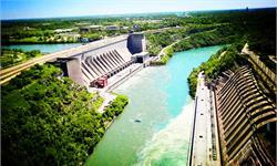 小水电成清洁能源发展优先选项 年发电量将不断增加