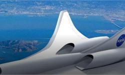 这种材料太逆天 用来制作NASA飞行器可以一小时穿越一个国家