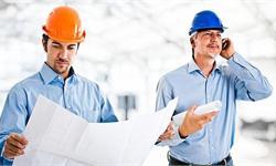 工程监理企业数量达7483家 市场竞争格局分析