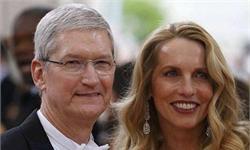 2017福布斯富豪榜出炉:50名女性入选美国400富豪 乔布斯妻子第三