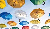 共享雨伞服务商漂流伞完成数千万人民币A轮融资