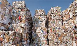 废纸皮回收价大涨 淘宝卖家屯纸箱应对双11