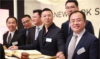 对话蓝驰创投合伙人朱天宇:我如何成趣店第一个投资人