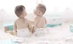 婴儿纸尿裤市场前景巨大 行业发展趋势分析