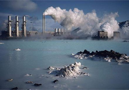 地热能开发利用大势所趋 地热发电未来前景广阔