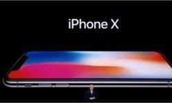 京东Iphone X预约人数超过110万 2017年中国手机市场规模与利润分析