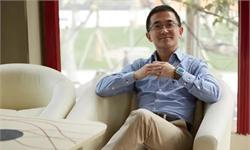 """大众点评联合创始人龙伟:期待再造几个""""点评、美团"""""""