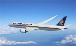 波音下周将与新加坡航空签约 再拿下140亿美元飞机订单