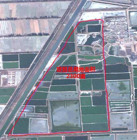 唐海生态休闲田园综合体案例