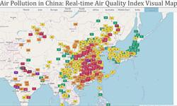 中国空气质量最好的城市是哪里?这两份报告告诉你答案!