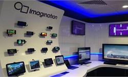 凯桥收购英国芯片巨头imagination,中国芯片行业或将突围
