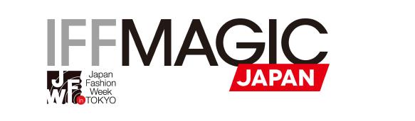2017年日本东京服装展MAGIC JAPAN