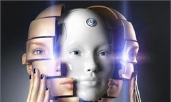 """机器人""""索菲亚""""获得沙特公民身份,人工智能发展前景诱人"""