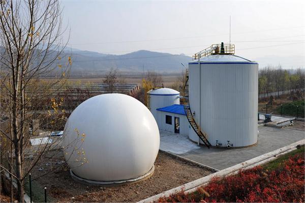 国家政策扶持力度加大 沼气发电行业潜在规模可观