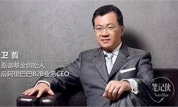 卫哲:中国大量的公司,并不真正理解合伙人制