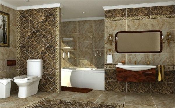 建筑卫生陶瓷行业