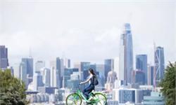 在美国做共享单车是种什么体验?