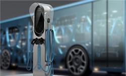 电动汽车充电站建设待提速 成本过高阻碍行业发展