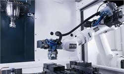 """全球掀起""""机器换人""""浪潮 工业机器人发展势不可挡"""