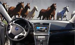 传统汽车工业迎来重大变革 汽车电子行业潜力将进一步释放