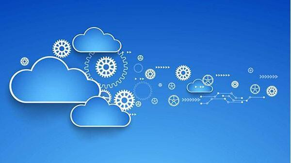 云计算行业